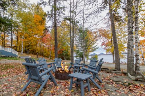 Rockwood Hills - Rockwood, ME Vacation Rental