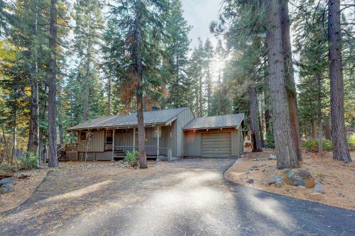 Tahoe Treehouse - Tahoe City, CA Vacation Rental