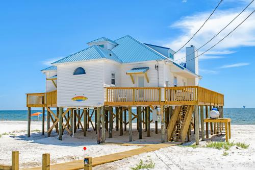 Southern Comfort - Dauphin Island, AL Vacation Rental
