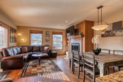 North Ridge - Townhome #4 - Breckenridge, CO Vacation Rental