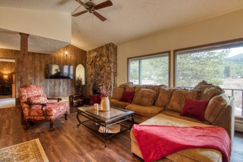 Blue River Lodge - Blue River, CO Vacation Rental
