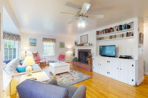 Vineyard Heaven  - Edgartown, MA Vacation Rental