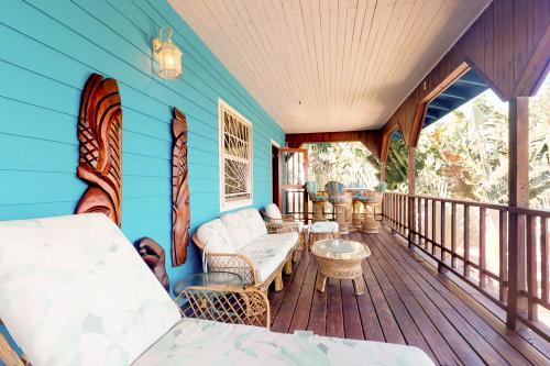 Seaview @ Casa Edie - Placencia, Belize Vacation Rental