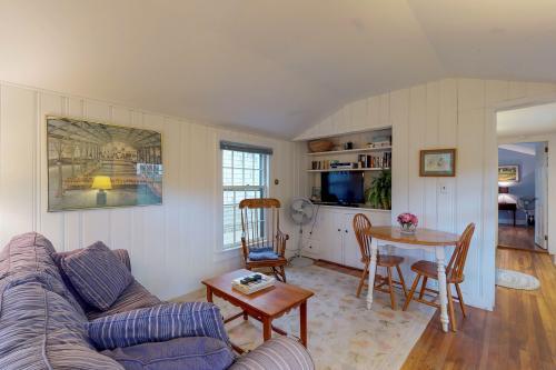 Little Vineyard  - Edgartown, MA Vacation Rental