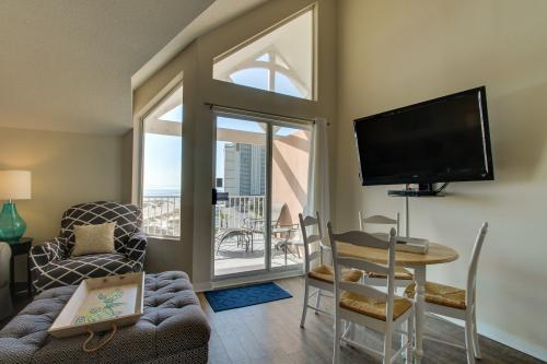 Grand Beach Resort #402 - Gulf Shores, AL Vacation Rental