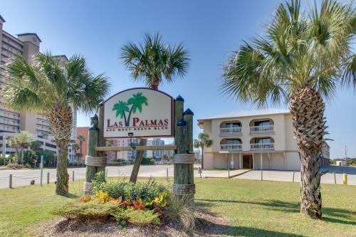 Las Palmas Unit #207 - Gulf Shores, AL Vacation Rental