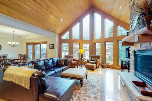 The Copperwood Condominiums: Unit 10 - Eagle River, WI Vacation Rental