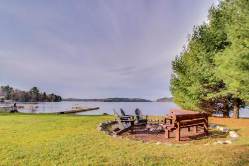 Island View I - Eagle River, WI Vacation Rental