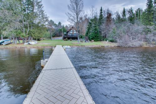 Island View II - Eagle River, WI Vacation Rental