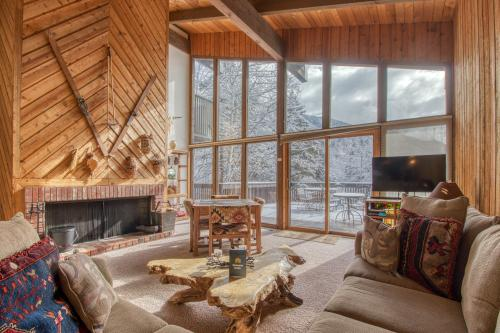 Mountain Valley Hideaway - Aspen, CO Vacation Rental