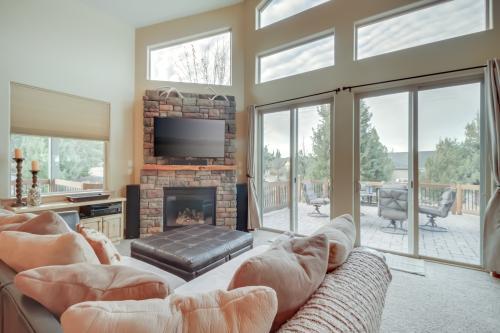 Sundance Vista - Eagle Crest, OR Vacation Rental