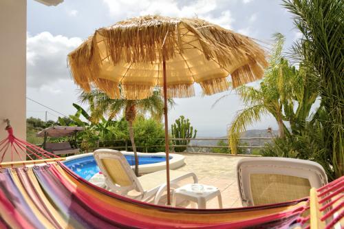 Villa Cactus - Torrox, Spain Vacation Rental