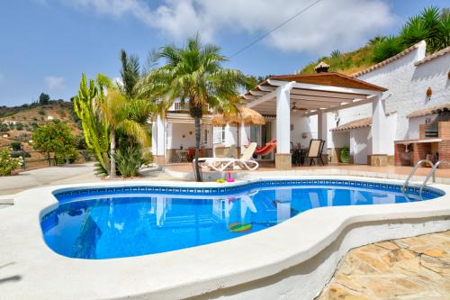Villa Cactus - Torrox, Spain Vacation Rental
