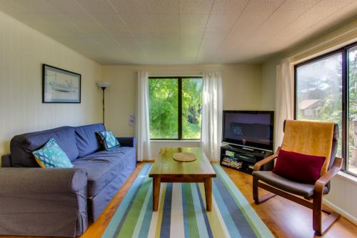 Ridge Path Cottage - Gearhart, OR Vacation Rental