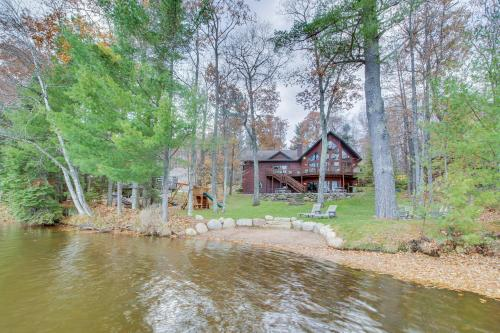 Grand View On The Lake - Eagle River, WI Vacation Rental
