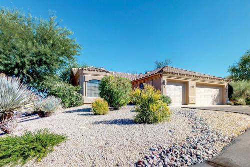 Mirage Heights - Fountain Hills, AZ Vacation Rental