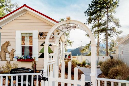 Cub Cottage - Woodland Park, CO Vacation Rental