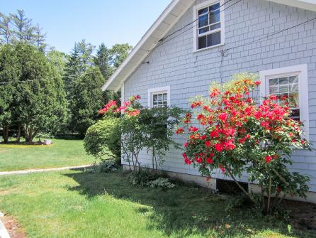 Towns-End Cottage - Boothbay Harbor, ME Vacation Rental