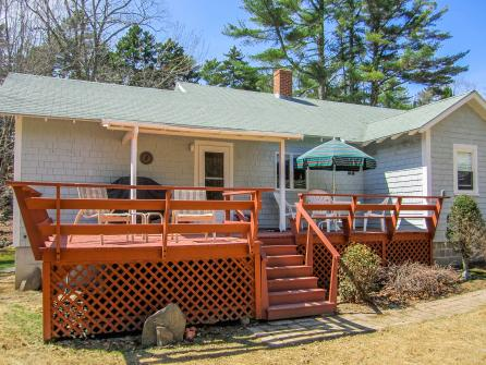 Towns-End Cottage -  Vacation Rental - Photo 1