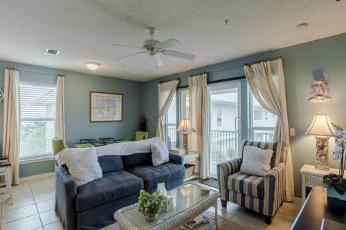 Gulf Island #634 - Navarre, FL Vacation Rental