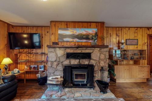 Gunnison Cabin - Woodland Park, CO Vacation Rental