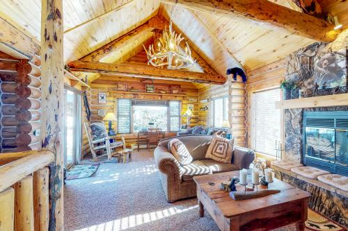 Pribs Point - Divide, CO Vacation Rental