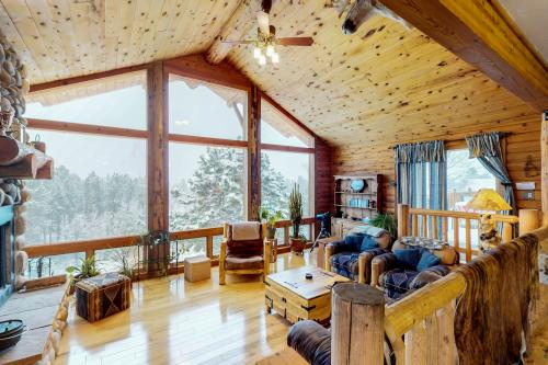 Mills Ranch - Woodland Park, CO Vacation Rental