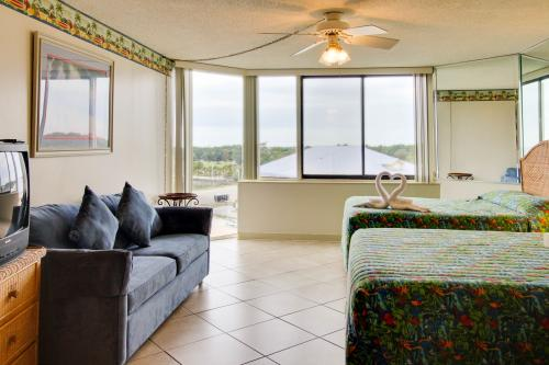 The Top of the Gulf #612 -  Vacation Rental - Photo 1