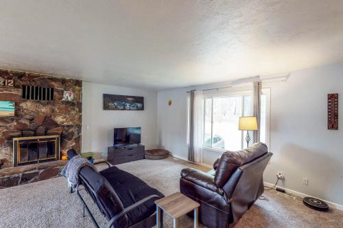 Escape on Elk Trail - Whitefish, MT Vacation Rental