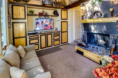 Dollar Hill II Family Townhome - Tahoe City Vacation Rental