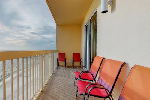 Calypso 1-1408 - Panama City Beach, FL Vacation Rental