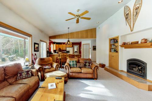 A House For All Seasons - McCall, ID Vacation Rental