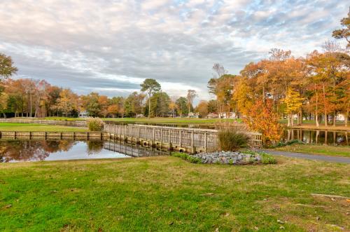 Peace in Ocean Pines - Ocean Pines, MD Vacation Rental
