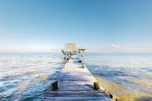 Casa Edie - Placencia, Belize Vacation Rental