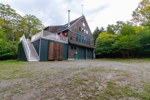 Woods All Around - Beaver Cove, ME Vacation Rental