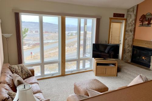 Sweet Retreat on Mountainside - Granby, CO Vacation Rental