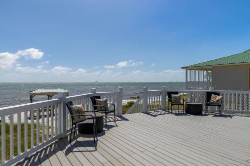 Paradise - Dauphin Island, AL Vacation Rental