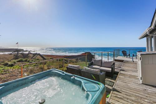Sea Cove - Fort Bragg, CA Vacation Rental