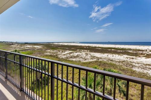 Holiday Isle Unit 320 - Dauphin Island, AL Vacation Rental