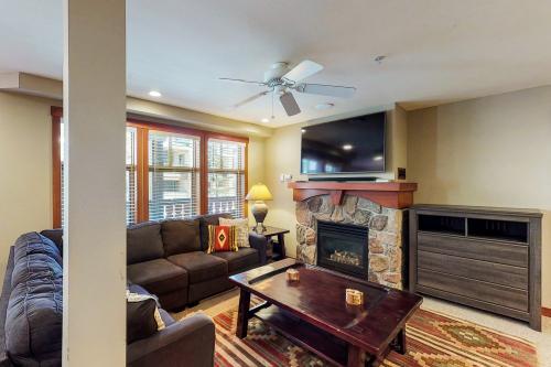 Eagle Springs East 307: Primrose Suite - Solitude, UT Vacation Rental