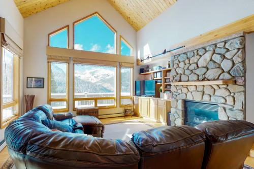 Quandary View House - Breckenridge, CO Vacation Rental