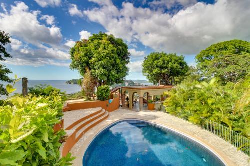 Casa Arcana - Flamingo Beach, Costa Rica Vacation Rental