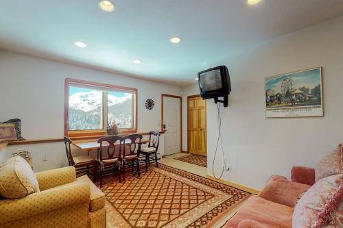 Quandary's In-Law - Breckenridge, CO Vacation Rental