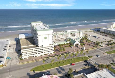 Daytona Beach Resort - 808 - Daytona Beach, FL Vacation Rental