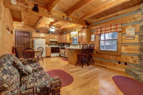 Peaceful Pines - Sevierville, TN Vacation Rental