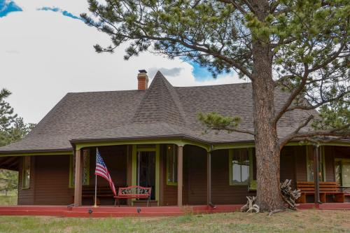 Dunraven Lodge - Estes Park, CO Vacation Rental
