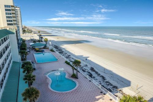 Daytona Beach Resort - 807 - Daytona Beach, FL Vacation Rental