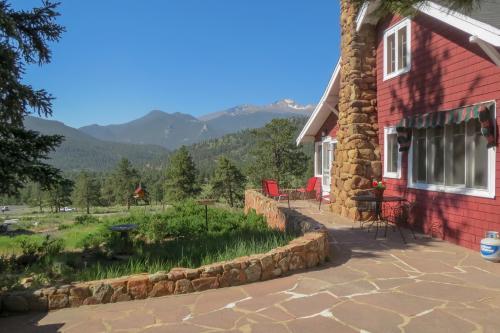 Longs Peak Cabin - Estes Park, CO Vacation Rental
