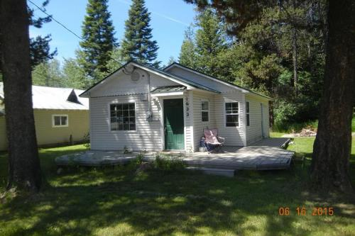 Happy Trails - McCall, ID Vacation Rental