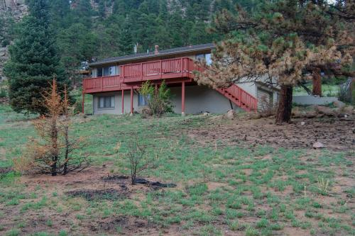 Great Outdoors - Estes Park, CO Vacation Rental